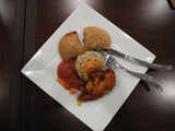 2012 ConAgra - Lunch Main Course